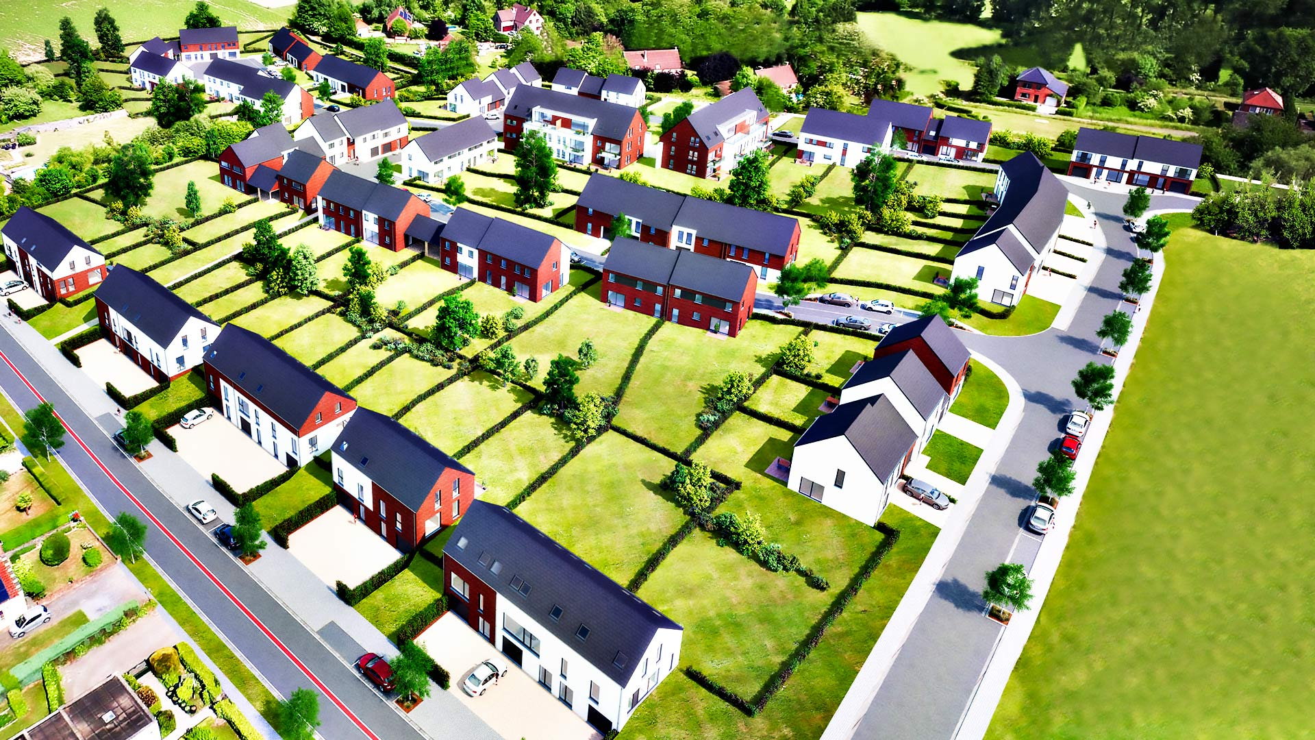 Zest RED Sammes investissement immobilier