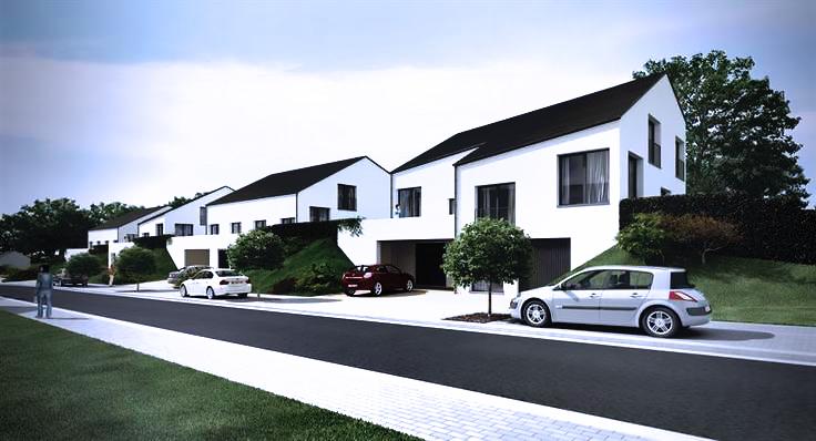 Zest RED Tongrinnes investissement immobilier