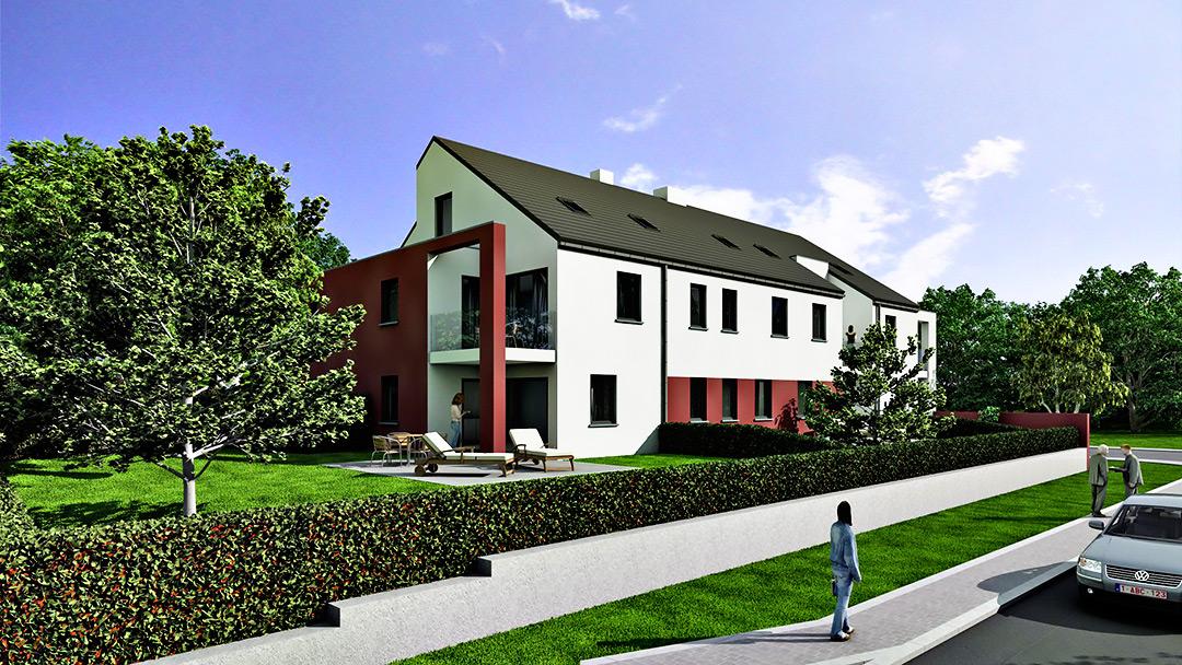 Zest RED Royon investissement immobilier
