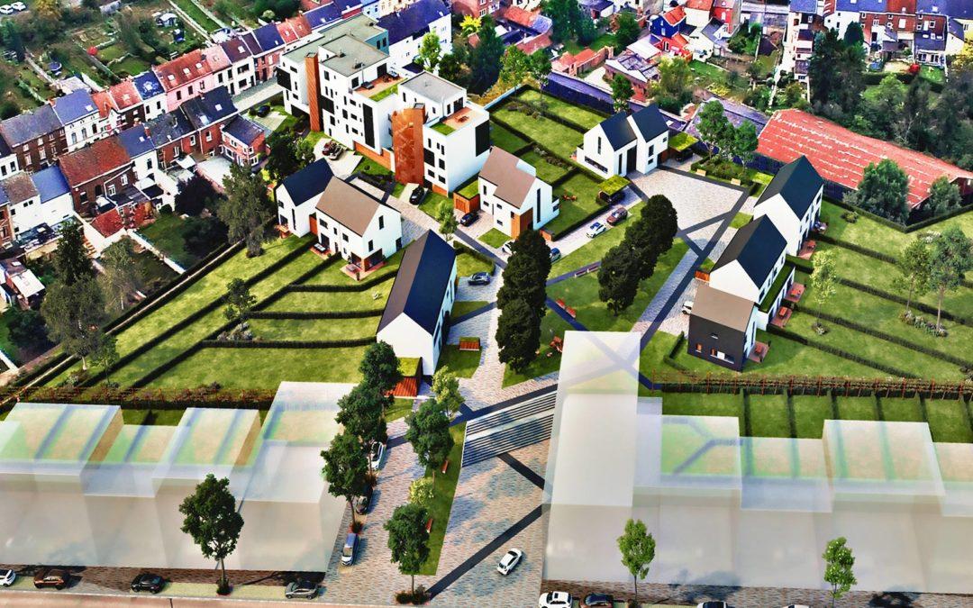 Zest RED management de projets de développement immobilier