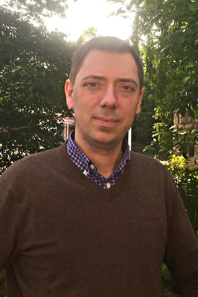 Zest RED Nicolas Vanderlin Senior Developer