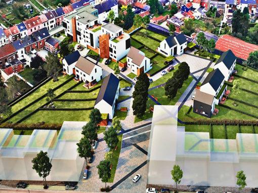 Zest RED management de projets de développement immobilier mob
